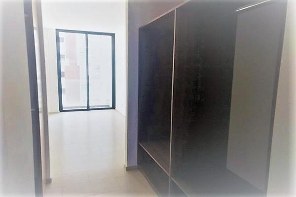 Foto de departamento en venta en avenida constituyentes oriente 40, villas del sol, querétaro, querétaro, 7480320 No. 04