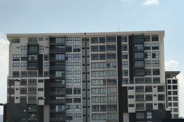 Foto de departamento en venta en latitud plaza puerta victoria avenida constituyentes oriente numero 40 40 depto b 904 , villas del sol, querétaro, querétaro, 5670452 No. 01