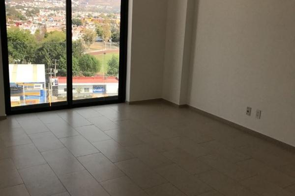 Foto de departamento en venta en latitud plaza puerta victoria avenida constituyentes oriente numero 40 40 depto b 904 , villas del sol, querétaro, querétaro, 5670452 No. 07