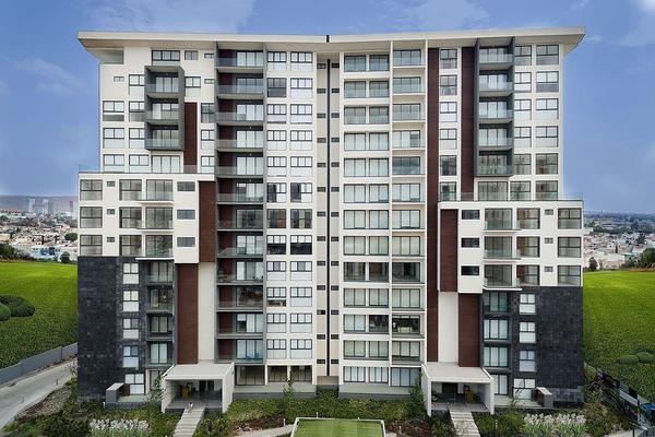 Foto de departamento en venta en avenida constituyentes oriente , villas del sol, querétaro, querétaro, 5809626 No. 01