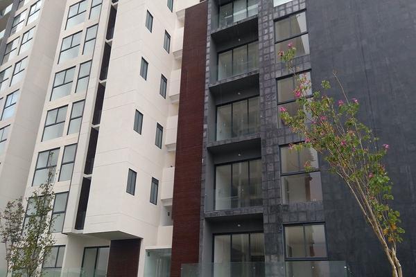 Foto de departamento en venta en avenida constituyentes oriente , villas del sol, querétaro, querétaro, 5809626 No. 02