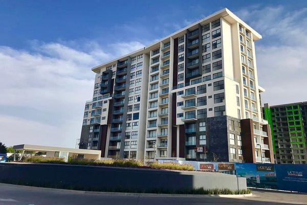 Foto de departamento en venta en avenida constituyentes oriente , villas del sol, querétaro, querétaro, 5809626 No. 03