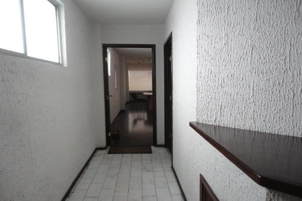 Foto de oficina en venta en avenida constituyentes poniente 180, el jacal, querétaro, querétaro, 12969470 No. 02