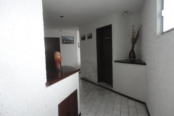 Foto de oficina en venta en avenida constituyentes poniente 180, el jacal, querétaro, querétaro, 12969470 No. 03