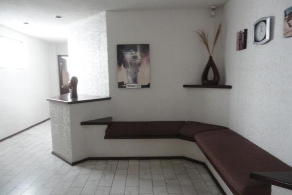 Foto de oficina en venta en avenida constituyentes poniente 180, el jacal, querétaro, querétaro, 12969470 No. 04