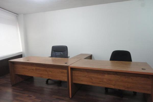 Foto de oficina en venta en avenida constituyentes poniente 180, el jacal, querétaro, querétaro, 12969470 No. 05