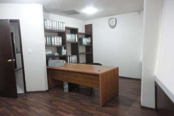 Foto de oficina en venta en avenida constituyentes poniente 180, el jacal, querétaro, querétaro, 12969470 No. 07