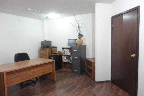 Foto de oficina en venta en avenida constituyentes poniente 180, el jacal, querétaro, querétaro, 12969470 No. 08