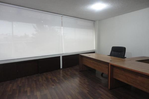 Foto de oficina en venta en avenida constituyentes poniente 180, el jacal, querétaro, querétaro, 12969470 No. 09