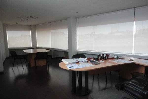 Foto de oficina en venta en avenida constituyentes poniente 180, el jacal, querétaro, querétaro, 12969470 No. 11