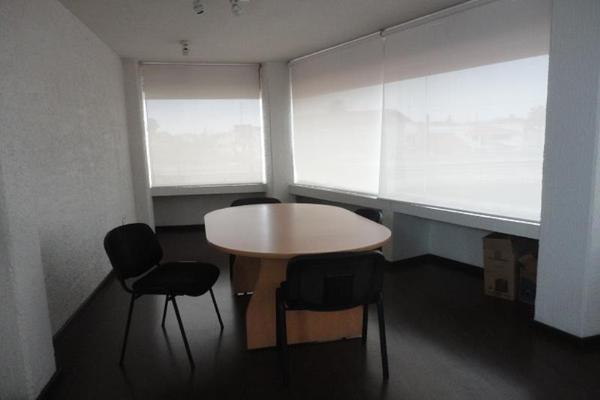 Foto de oficina en venta en avenida constituyentes poniente 180, el jacal, querétaro, querétaro, 12969470 No. 12