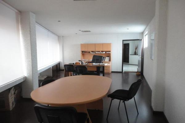 Foto de oficina en venta en avenida constituyentes poniente 180, el jacal, querétaro, querétaro, 12969470 No. 13