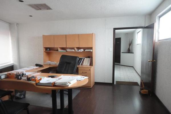 Foto de oficina en venta en avenida constituyentes poniente 180, el jacal, querétaro, querétaro, 12969470 No. 14