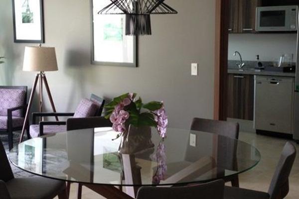 Foto de departamento en venta en avenida constituyentes , villas del sol, querétaro, querétaro, 14023108 No. 01