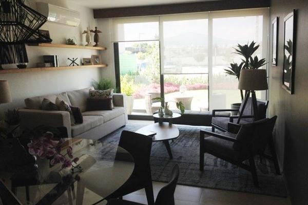 Foto de departamento en venta en avenida constituyentes , villas del sol, querétaro, querétaro, 14023108 No. 03