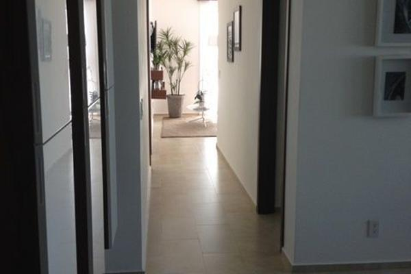 Foto de departamento en venta en avenida constituyentes , villas del sol, querétaro, querétaro, 14023124 No. 08