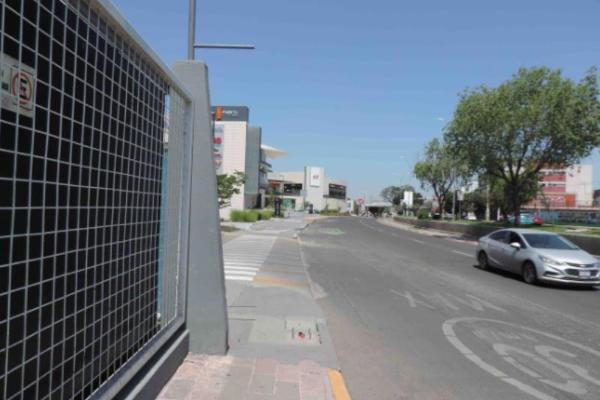Foto de departamento en venta en avenida constituyentes x, villas del sol, querétaro, querétaro, 6188559 No. 03