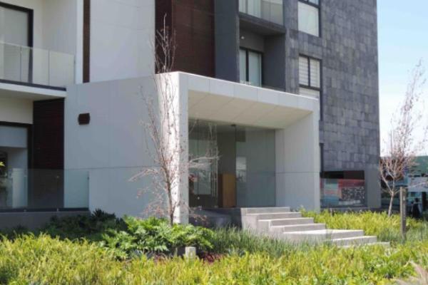 Foto de departamento en venta en avenida constituyentes x, villas del sol, querétaro, querétaro, 6188559 No. 08