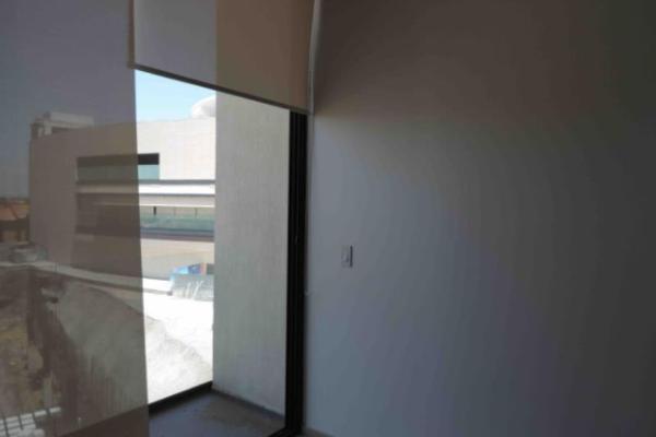 Foto de departamento en venta en avenida constituyentes x, villas del sol, querétaro, querétaro, 6188559 No. 10