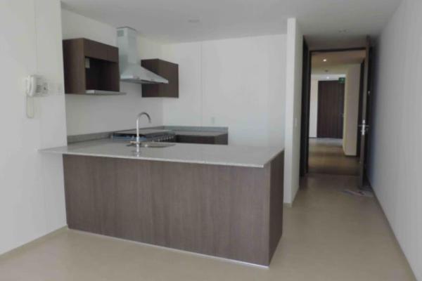 Foto de departamento en venta en avenida constituyentes x, villas del sol, querétaro, querétaro, 6188559 No. 11