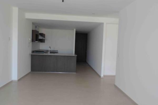Foto de departamento en venta en avenida constituyentes x, villas del sol, querétaro, querétaro, 6188559 No. 12