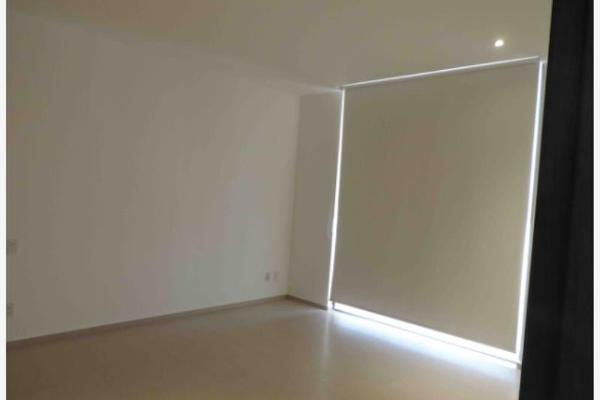 Foto de departamento en venta en avenida constituyentes x, villas del sol, querétaro, querétaro, 6188559 No. 17