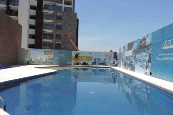 Foto de departamento en venta en avenida constituyentes x, villas del sol, querétaro, querétaro, 6188559 No. 23