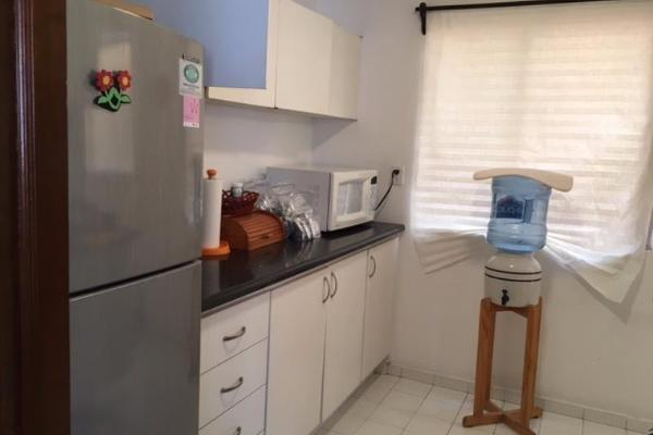 Foto de departamento en venta en avenida contreras 0, san jerónimo lídice, la magdalena contreras, df / cdmx, 0 No. 04