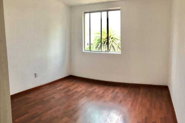 Foto de departamento en renta en avenida contreras 0, san jerónimo lídice, la magdalena contreras, df / cdmx, 12277741 No. 09