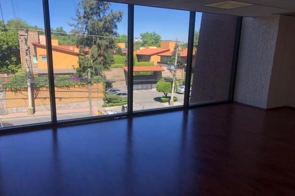 Foto de oficina en renta en avenida contreras 400, san jerónimo aculco, la magdalena contreras, df / cdmx, 8349377 No. 03