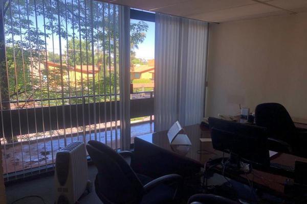 Foto de oficina en renta en avenida contreras 400, san jerónimo aculco, la magdalena contreras, df / cdmx, 8349377 No. 10