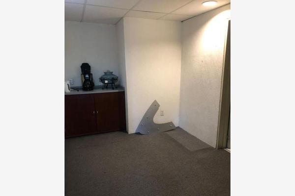 Foto de oficina en renta en avenida contreras 400, san jerónimo aculco, la magdalena contreras, df / cdmx, 8349377 No. 11
