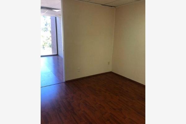 Foto de oficina en renta en avenida contreras 400, san jerónimo aculco, la magdalena contreras, df / cdmx, 8349377 No. 06