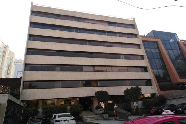 Foto de oficina en venta en avenida contreras , san jerónimo lídice, la magdalena contreras, df / cdmx, 11446024 No. 01
