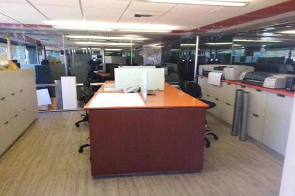 Foto de oficina en venta en avenida contreras , san jerónimo lídice, la magdalena contreras, df / cdmx, 11446024 No. 05