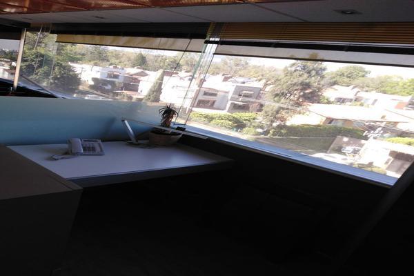 Foto de oficina en venta en avenida contreras , san jerónimo lídice, la magdalena contreras, df / cdmx, 11446024 No. 09