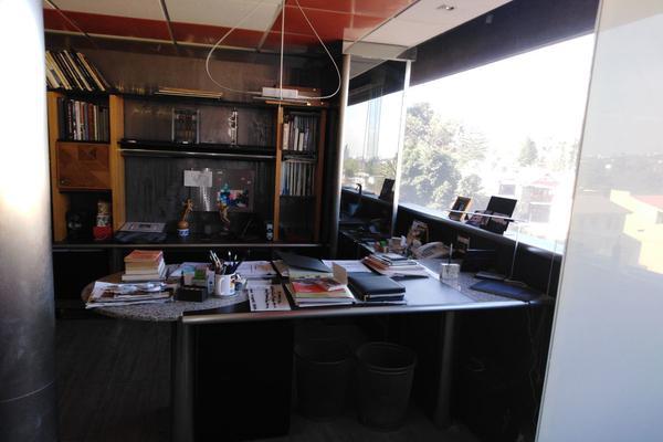 Foto de oficina en venta en avenida contreras , san jerónimo lídice, la magdalena contreras, df / cdmx, 11446024 No. 11