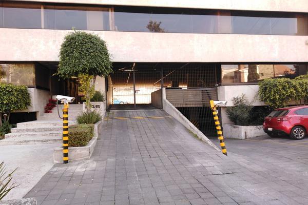 Foto de oficina en venta en avenida contreras , san jerónimo lídice, la magdalena contreras, df / cdmx, 11446024 No. 16