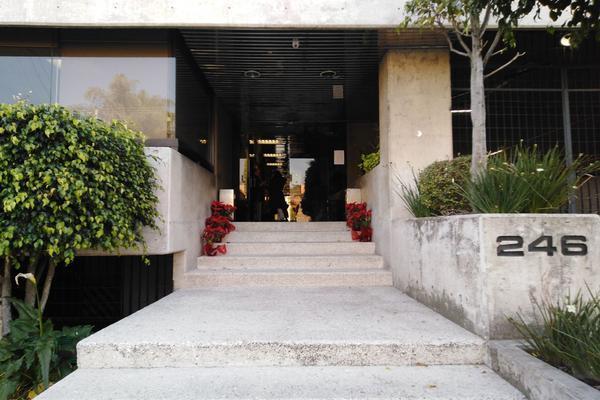 Foto de oficina en venta en avenida contreras , san jerónimo lídice, la magdalena contreras, df / cdmx, 11446024 No. 17