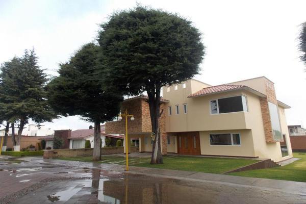 Foto de casa en venta en avenida corredores , cacalomacán, toluca, méxico, 5365011 No. 02