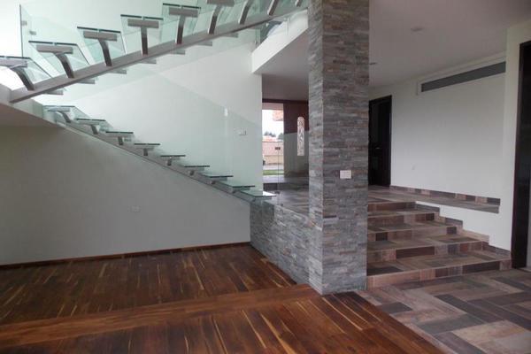 Foto de casa en venta en avenida corredores , cacalomacán, toluca, méxico, 5365011 No. 05