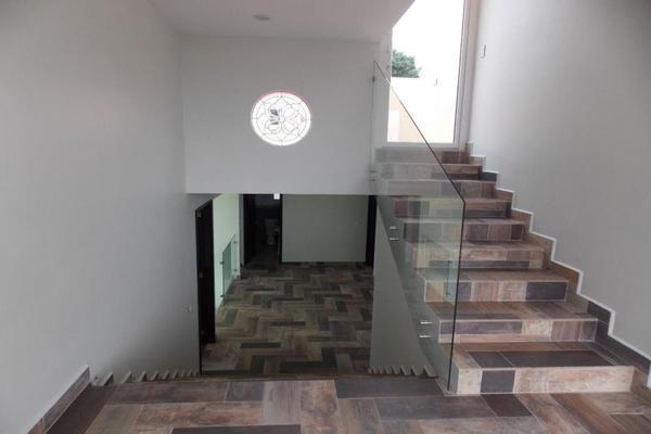 Foto de casa en venta en avenida corredores , cacalomacán, toluca, méxico, 5365011 No. 07