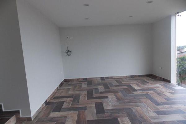 Foto de casa en venta en avenida corredores , cacalomacán, toluca, méxico, 5365011 No. 08