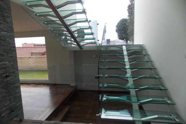Foto de casa en venta en avenida corredores , cacalomacán, toluca, méxico, 5365011 No. 10