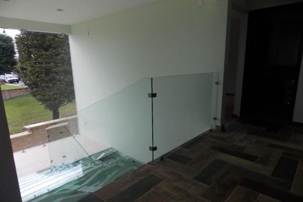 Foto de casa en venta en avenida corredores , cacalomacán, toluca, méxico, 5365011 No. 12