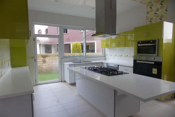 Foto de casa en venta en avenida corredores , cacalomacán, toluca, méxico, 5365011 No. 13