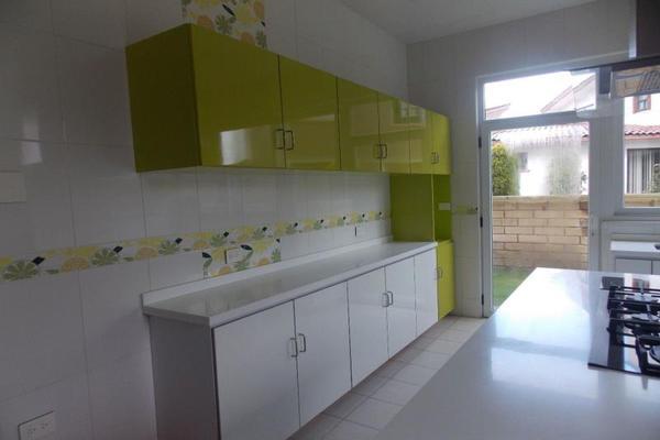 Foto de casa en venta en avenida corredores , cacalomacán, toluca, méxico, 5365011 No. 14