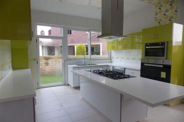 Foto de casa en venta en avenida corredores , cacalomacán, toluca, méxico, 5365011 No. 15