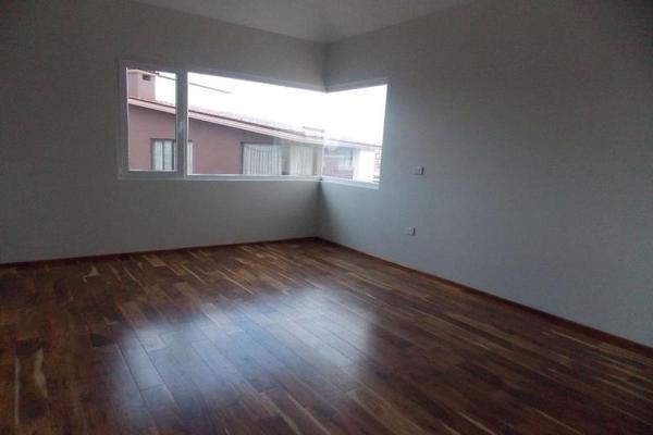 Foto de casa en venta en avenida corredores , cacalomacán, toluca, méxico, 5365011 No. 20