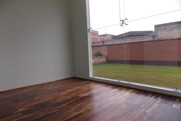 Foto de casa en venta en avenida corredores , cacalomacán, toluca, méxico, 5365011 No. 21